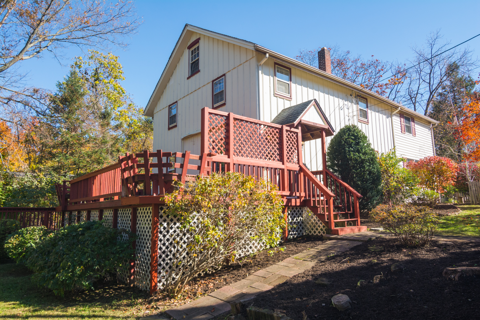 111 N Ridge Ave, Ambler, Pa 19002