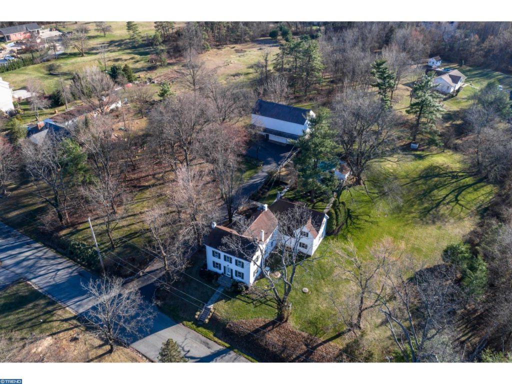 3354 Mill Road Worcester, PA 19426