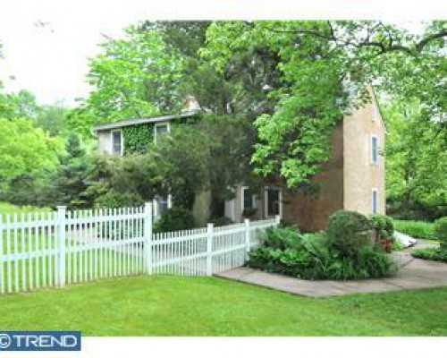 120 Donny Brook Way Collegeville, PA 19426 – MLS#5885695