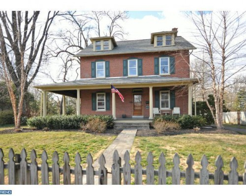 43 N Whitehall Rd, Norristown, PA