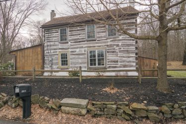 2810 Deep Creeek Rd, Green Lane, Pa 18054