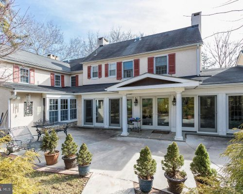 5496 York Road Doylestown, PA 18902
