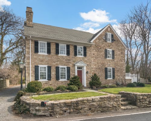 215 N Bethlehem Pike, Fort Washington, Pa 19034..