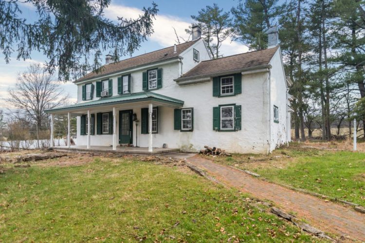 2641 Township Line Road Worcester PA