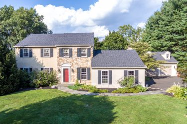 3257 Water Street Road Worcester Township, PA 19426