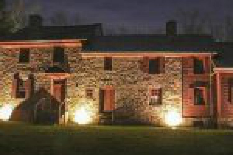 "Don't miss visiting the wonderfully Historic residence "" The Moland House""  in Hartsville , Bucks County."